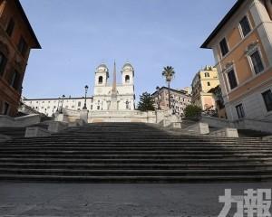 意大利增逾900人死創單日最高紀錄