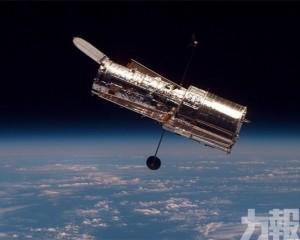 NASA推出「生日宇宙」紀念網