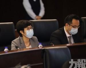 陳海帆:急需建立公共企業統一制度