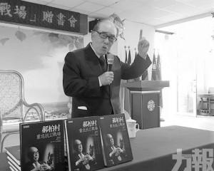 台灣前行政院長郝柏村逝世 享年101歲