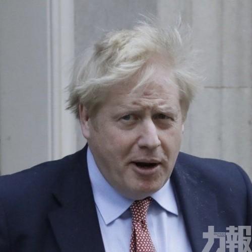 英國首相約翰遜將繼續自我隔離