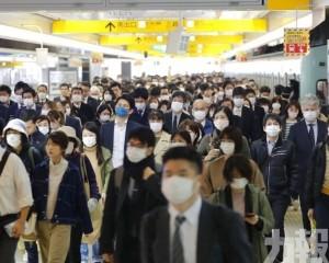 日本新冠確診個案增至4,472例