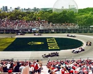 F1加拿大站宣佈延期舉行