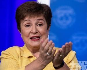 IMF減免25成員國債務協助抗疫