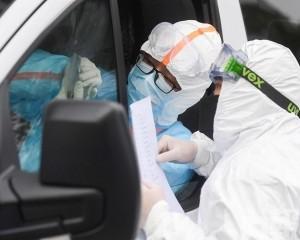 衛健委:一周本土病例52例近月最多
