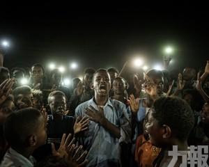 蘇丹「真切之聲」獲首獎