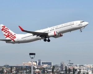 維珍澳洲航空宣布自願接受接管