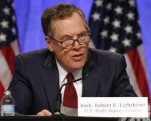 美貿易代表:美墨加協議7月1日生效