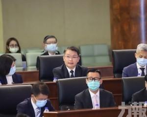 李偉農:密切關注成效再調整措施