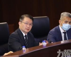 李偉農冀粵中轉場可解決豬價高昂問題