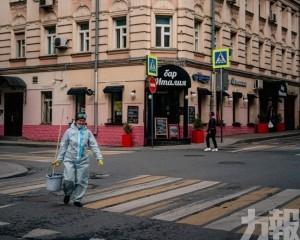 俄羅斯延長外國人入境禁令