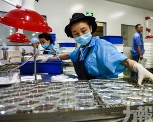【遜預期】內地4月製造業PMI跌至50.8