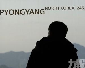 韓軍邊境哨站遭朝鮮槍擊