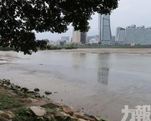 水污染濃度減少九成