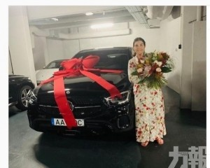 C朗名車贈媽媽慶賀母親節