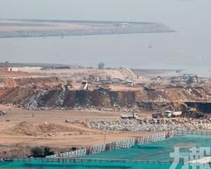 羅立文:85平方公里海域尋新堆填區