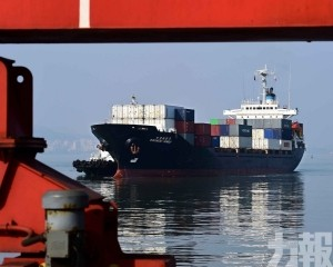 內地4月出口按年升8.2%勝預期
