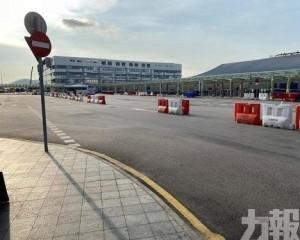 北安臨時巴士站今啟用