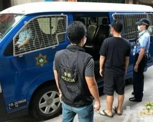 尼泊爾籍男外僱被捕
