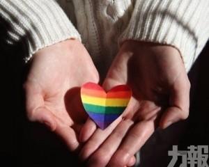 同性婚姻不會被納入