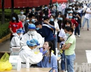 湖北省增26無症狀感染者
