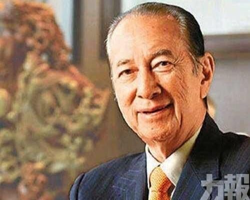 消息指何鴻燊病逝 享年98歲