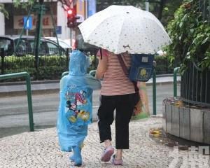 教青局冀出門前留意天氣狀況