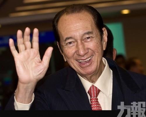 賭王家族旗下上市公司 持股市值約450億