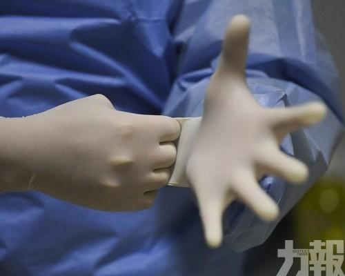 廣東仍在院病例維持3例