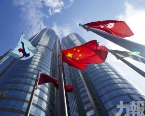 中美關係緊張 恒指收挫168點報23,132