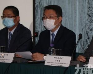 李偉農:爭取三地盡快有條件恢復往來
