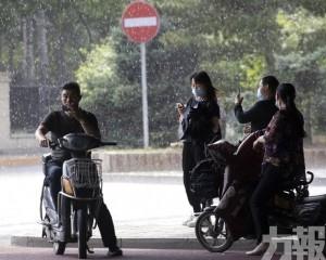 廣東增2境外輸入病例