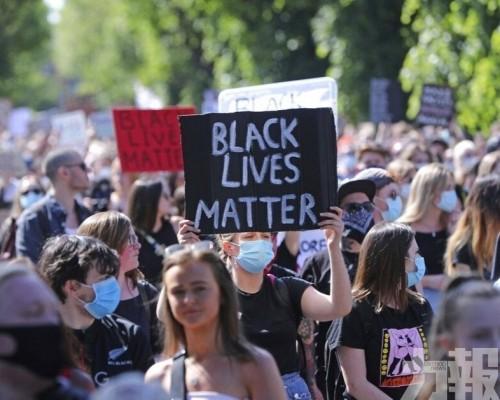 歐洲多國舉行遊行集會