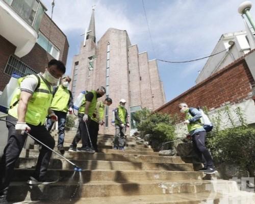 韓國534所中小學暫停返校