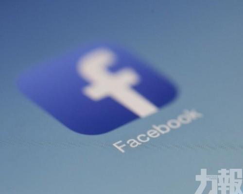 FB數百員工「遠端罷工」