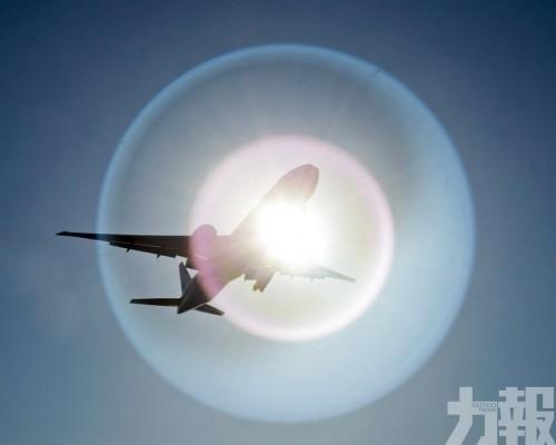 國家民航局增加國際客運航班