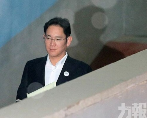 韓國檢方提請拘捕三星李在鎔