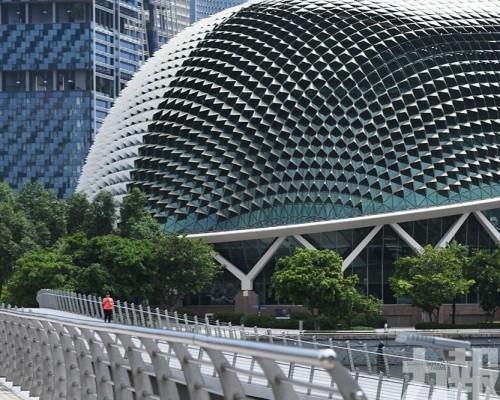 新加坡研發穿戴式防疫追蹤裝置