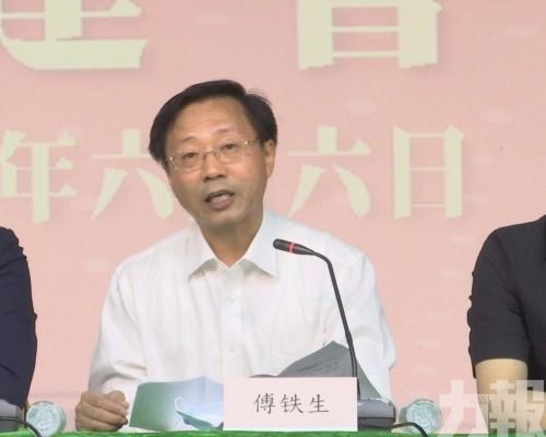 冀大眾理解廣東省防疫壓力
