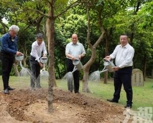 冀市民珍惜自然愛護樹木