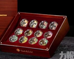 新農曆年周期紀念幣將發行