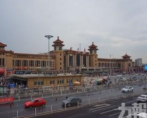 進出北京火車票退票免手續費