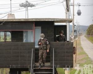 韓聯參:暫未發現朝軍採取軍事行動跡象