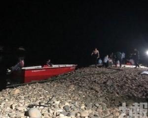 8名重慶小學生全溺斃