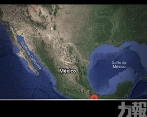 墨西哥南部7.4級地震 當局發海嘯警告