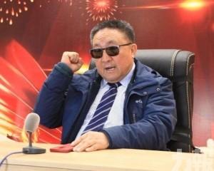 「氣功大師」劉尚林被拘捕
