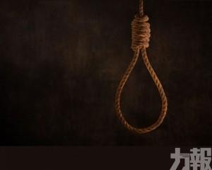男子康和廣場停車場疑上吊自殺