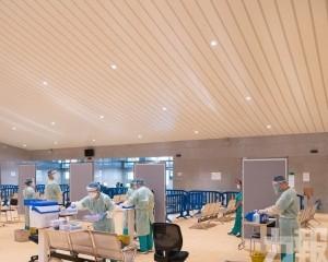 政府規範新冠病毒檢測收費