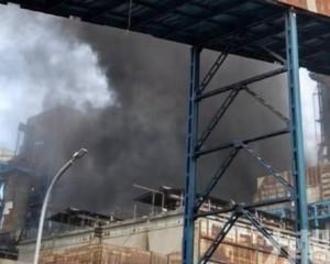印度南部有電廠爆炸6死17傷