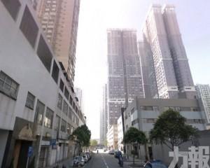 氹仔大連街明起實施臨時交通安排
